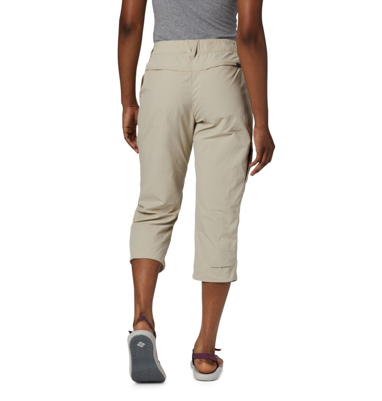 Women's Silver Ridge™ 2.0 Capri Women's Silver Ridge™ 2.0 Capri, back
