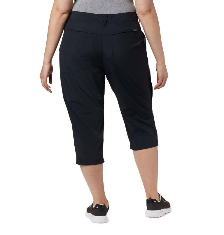 Women's Silver Ridge™ 2.0 Capri—Plus Size Women's Silver Ridge™ 2.0 Capri—Plus Size, back