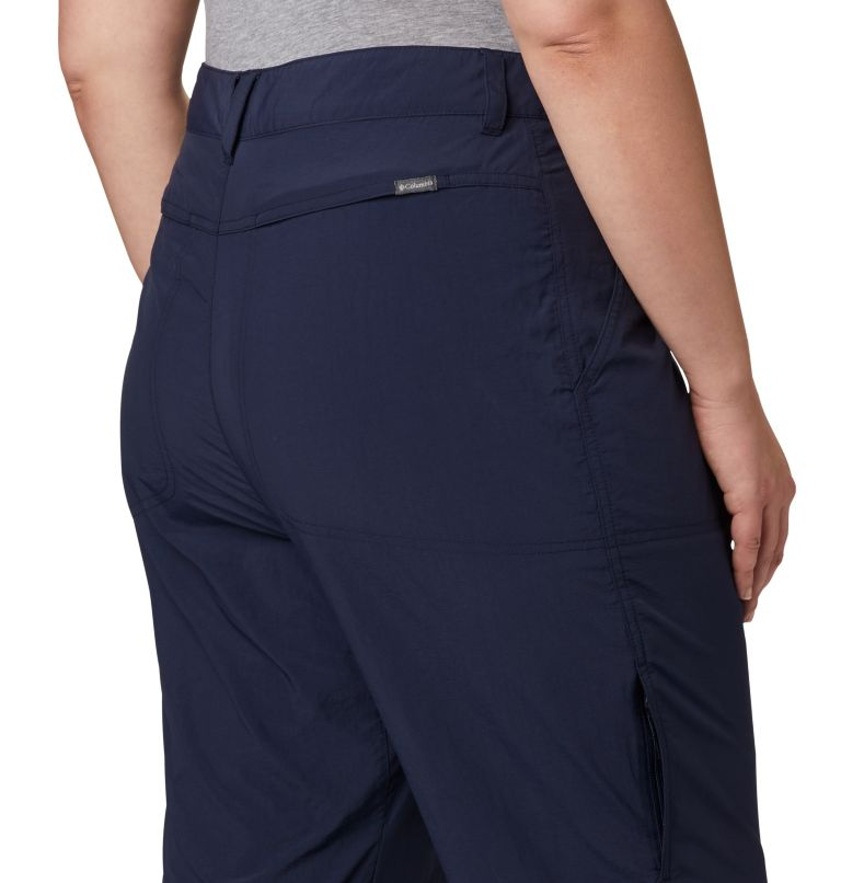 Women's Silver Ridge™ 2.0 Capri—Plus Size Women's Silver Ridge™ 2.0 Capri—Plus Size, a3