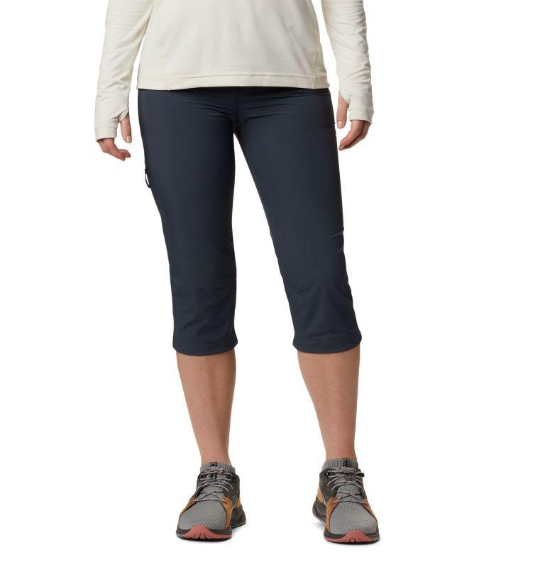 Pantalón pirata Silver Ridge™ 2.0 para mujer Pantalón pirata Silver Ridge™ 2.0 para mujer, front
