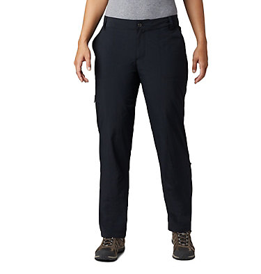 Women's Silver Ridge™ 2.0 Pants Silver Ridge™ 2.0 Pant | 249 | 10, Black, front