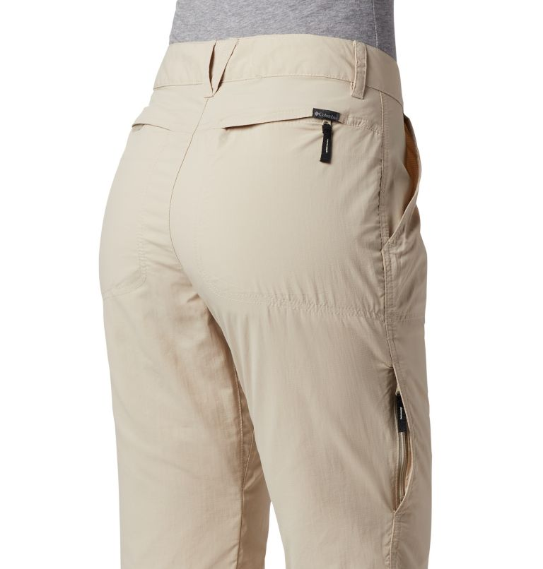 Silver Ridge™ 2.0 Pant | 160 | 12 Women's Silver Ridge™ 2.0 Pants, Fossil, a2