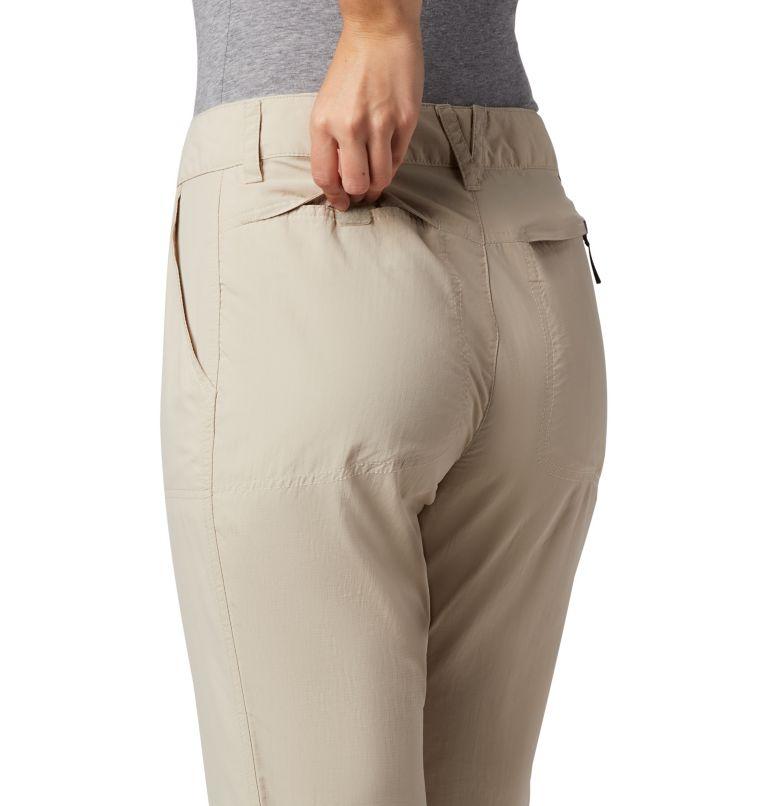Silver Ridge™ 2.0 Pant | 160 | 6 Women's Silver Ridge™ 2.0 Pants, Fossil, a3