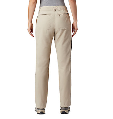 Women's Silver Ridge™ 2.0 Pants Silver Ridge™ 2.0 Pant | 249 | 10, Fossil, back