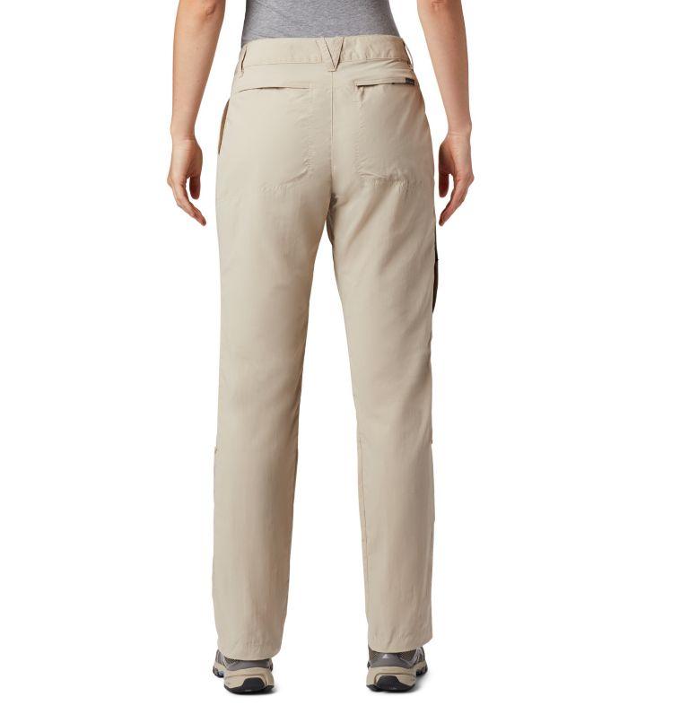 Silver Ridge™ 2.0 Pant | 160 | 16 Women's Silver Ridge™ 2.0 Pants, Fossil, back