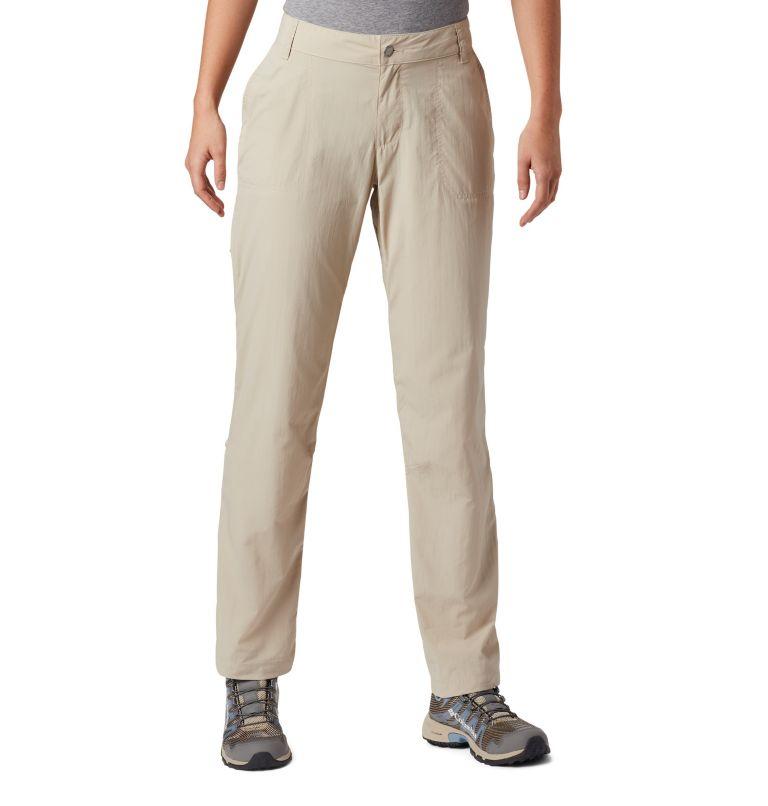 Silver Ridge™ 2.0 Pant | 160 | 12 Women's Silver Ridge™ 2.0 Pants, Fossil, front