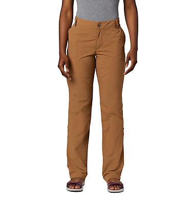 Women's Silver Ridge™ 2.0 Pants Silver Ridge™ 2.0 Pant | 249 | 10, Light Elk, front