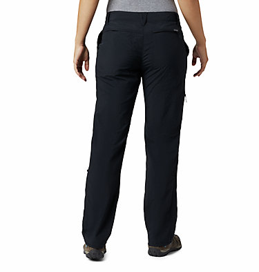Silver Ridge™ 2.0 Hose für Damen Silver Ridge™ 2.0 Pant | 010 | 10, Black, back