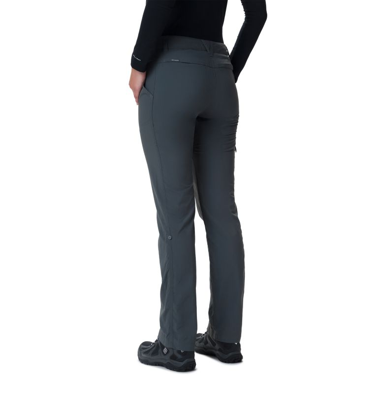 Women's Silver Ridge™ 2.0 Trousers Women's Silver Ridge™ 2.0 Trousers, back
