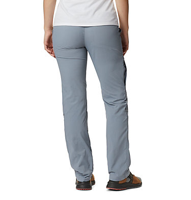 Silver Ridge™ 2.0 Hose für Damen Silver Ridge™ 2.0 Pant | 010 | 10, Tradewinds Grey, back