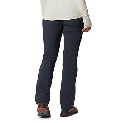 Women's Silver Ridge™ 2.0 Pant Silver Ridge™ 2.0 Pant | 010 | 10, India Ink, back