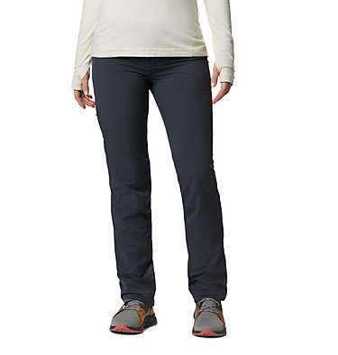 Silver Ridge™ 2.0 Hose für Damen Silver Ridge™ 2.0 Pant | 010 | 10, India Ink, front