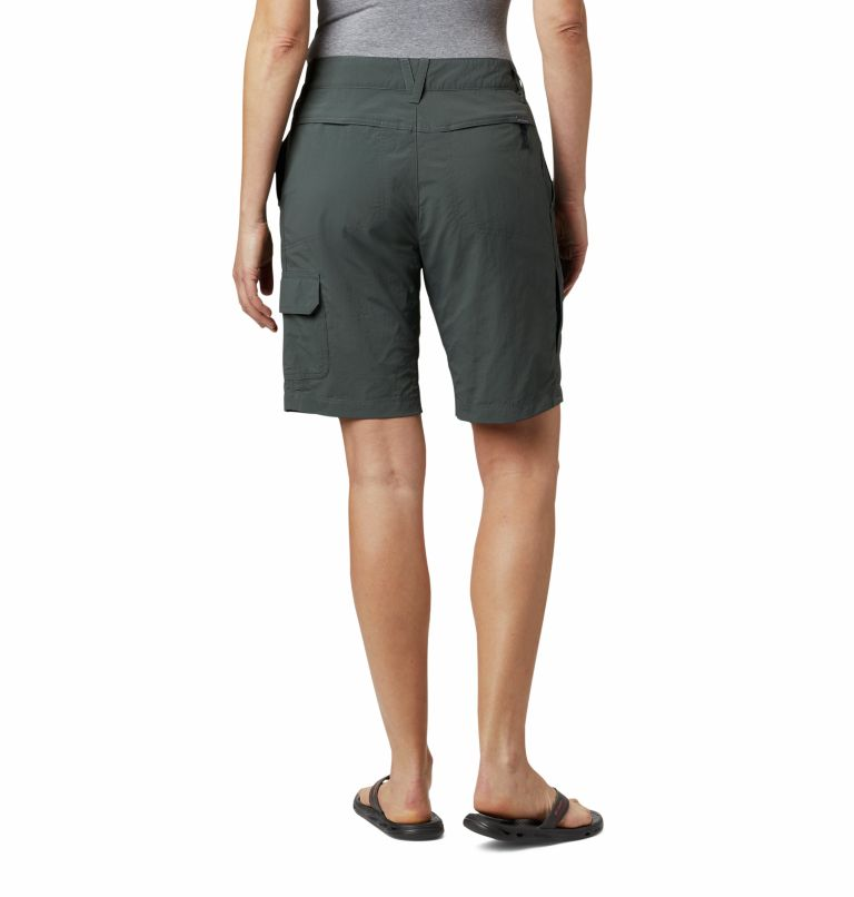 Women's Silver Ridge™ 2.0 Cargo Shorts Women's Silver Ridge™ 2.0 Cargo Shorts, back