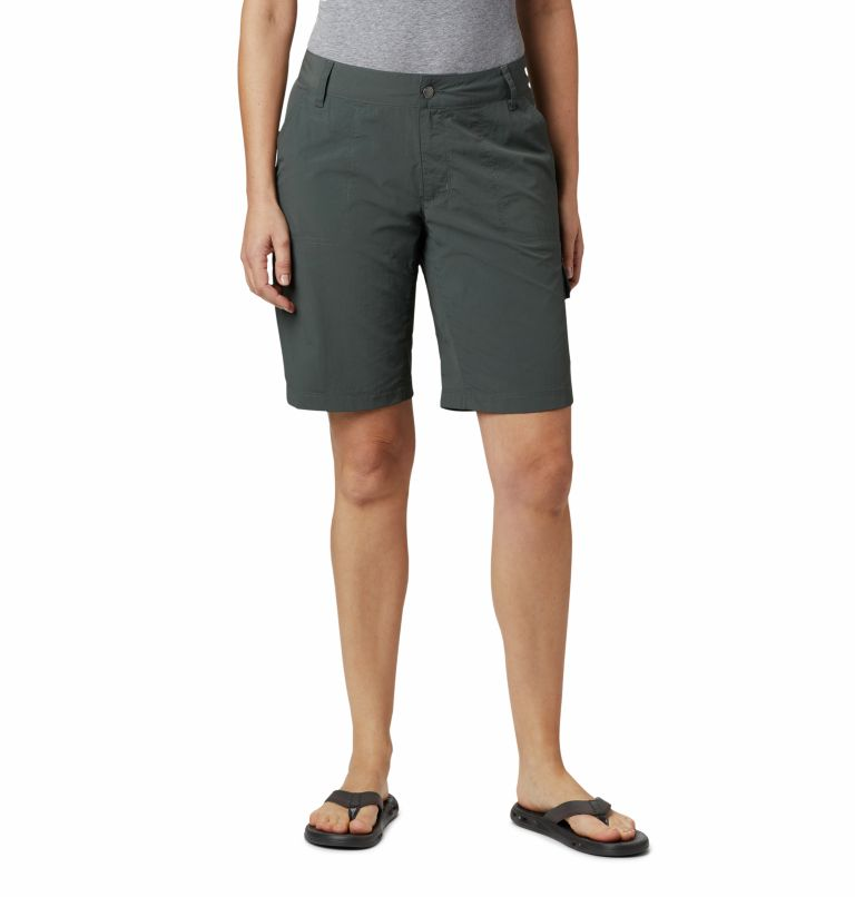 Women's Silver Ridge™ 2.0 Cargo Shorts Women's Silver Ridge™ 2.0 Cargo Shorts, front