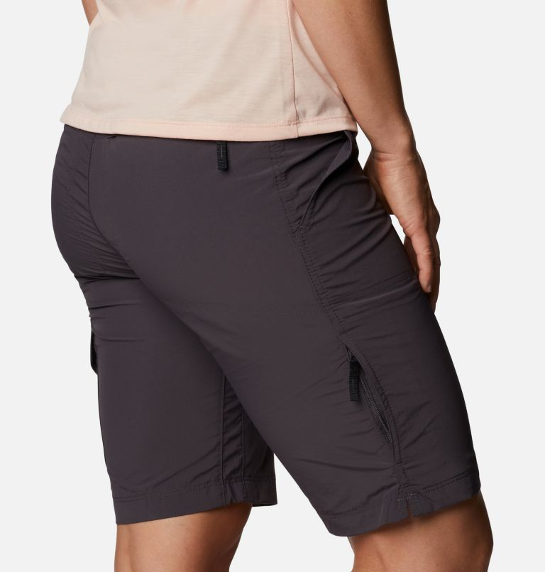 Pantalones cortos cargo Silver Ridge™ 2.0 para mujer Pantalones cortos cargo Silver Ridge™ 2.0 para mujer, a4