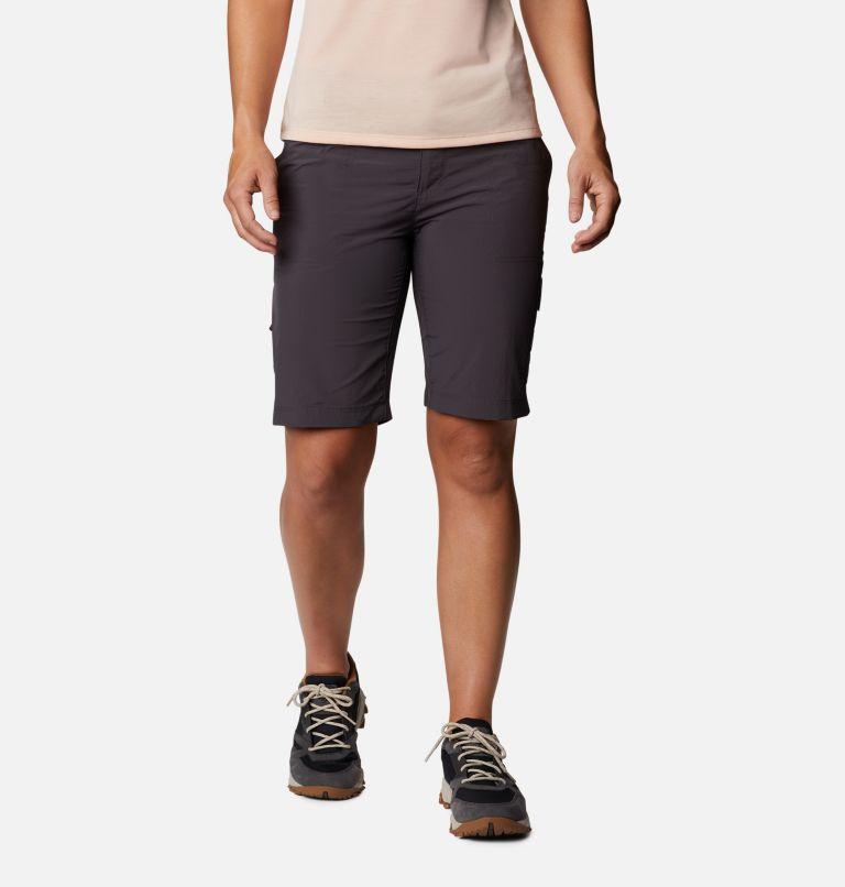 Pantalones cortos cargo Silver Ridge™ 2.0 para mujer Pantalones cortos cargo Silver Ridge™ 2.0 para mujer, front