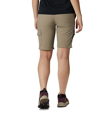 Silver Ridge™ 2.0 Cargoshorts für Damen Silver Ridge™ 2.0 Cargo Short | 456 | 10, Tusk, back