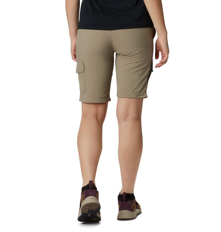 Women's Silver Ridge™ 2.0 Cargo Shorts Women's Silver Ridge™ 2.0 Cargo Shorts, back