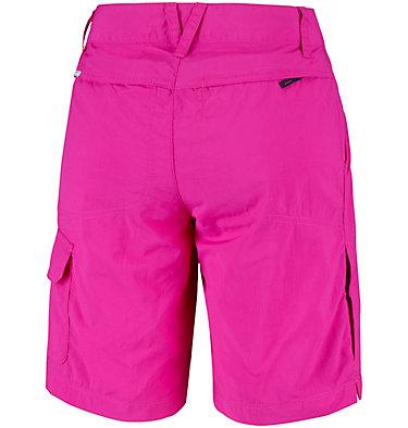 Silver Ridge™ 2.0 Cargoshorts für Damen Silver Ridge™ 2.0 Cargo Short | 456 | 10, Haute Pink, back