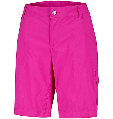 Silver Ridge™ 2.0 Cargoshorts für Damen Silver Ridge™ 2.0 Cargo Short | 456 | 10, Haute Pink, front