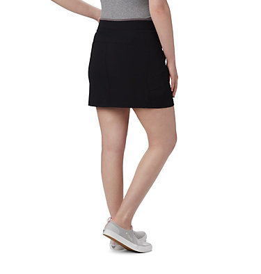 Women's Bryce Peak™ Skort Bryce Peak™ Skort | 340 | 10, Black, back