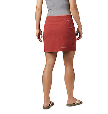 Jupe-short Bryce Peak™ pour femme Bryce Peak™ Skort | 340 | 12, Dusty Crimson, back