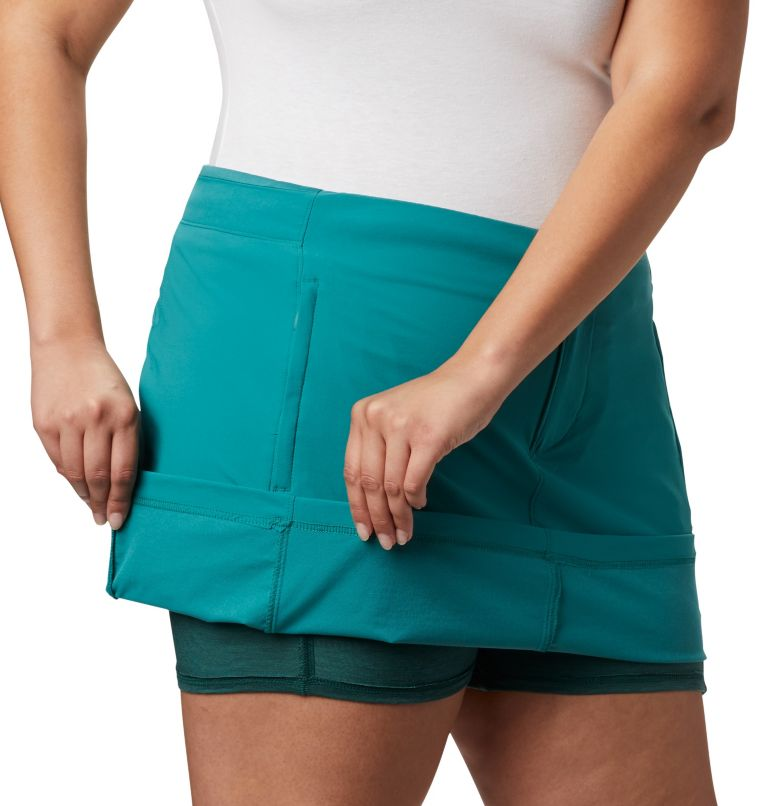 Women's Bryce Peak™ Skort—Plus Size Women's Bryce Peak™ Skort—Plus Size, a1