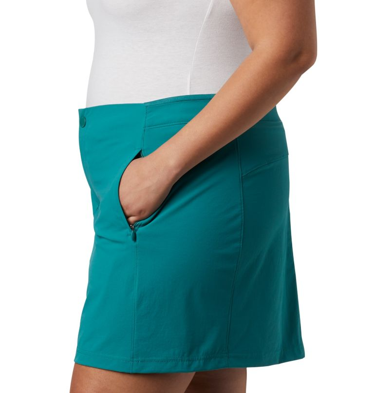 Women's Bryce Peak™ Skort—Plus Size Women's Bryce Peak™ Skort—Plus Size, a2