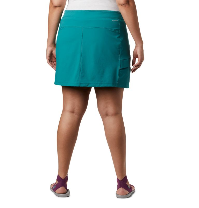 Women's Bryce Peak™ Skort—Plus Size Women's Bryce Peak™ Skort—Plus Size, back