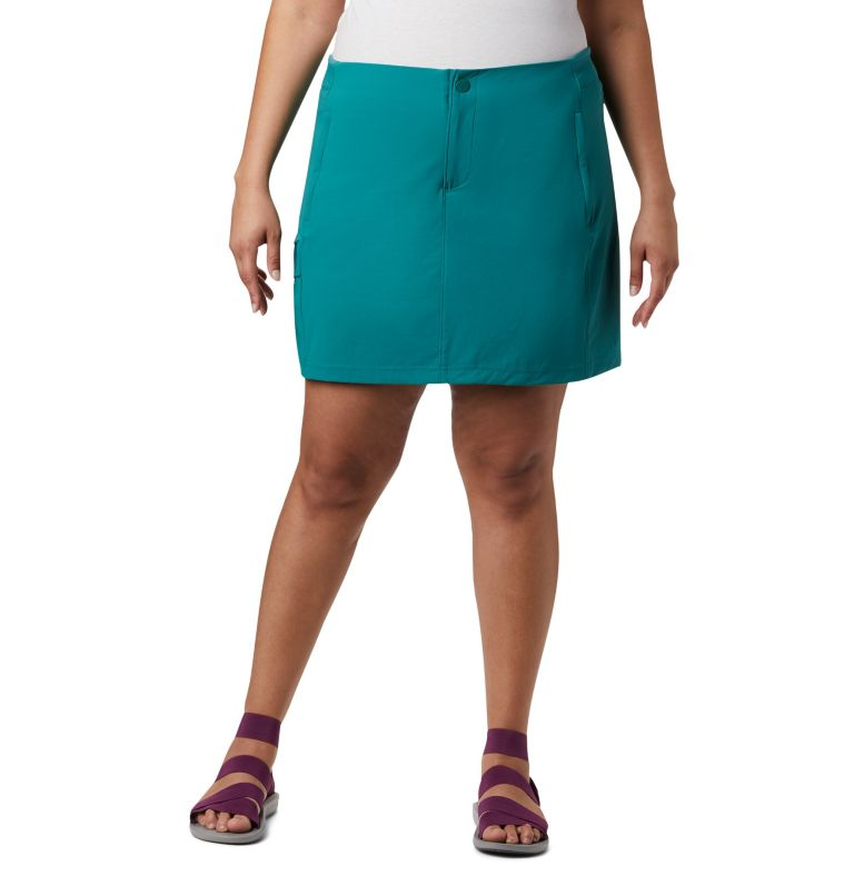Women's Bryce Peak™ Skort – Plus Size Women's Bryce Peak™ Skort – Plus Size, front