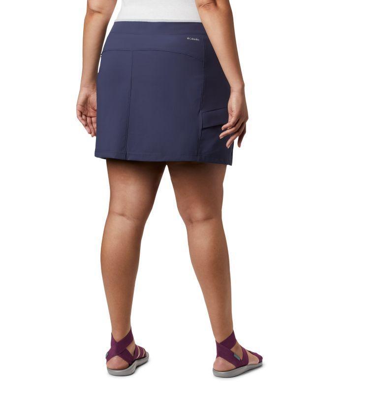 Women's Bryce Peak™ Skort – Plus Size Women's Bryce Peak™ Skort – Plus Size, back