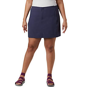 Women's Bryce Peak™ Skort—Plus Size