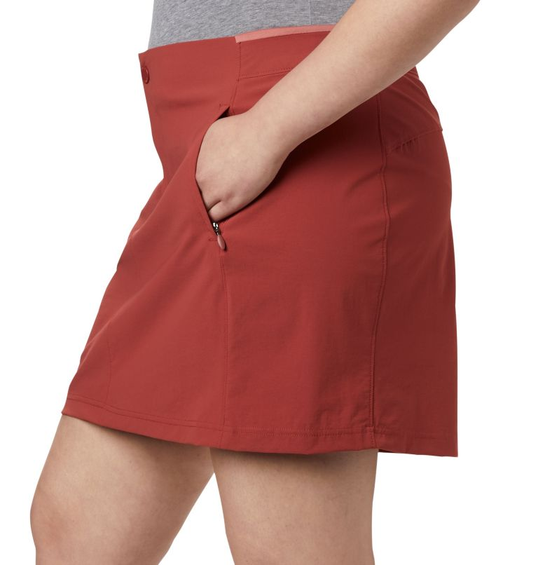 Women's Bryce Peak™ Skort – Plus Size Women's Bryce Peak™ Skort – Plus Size, a1