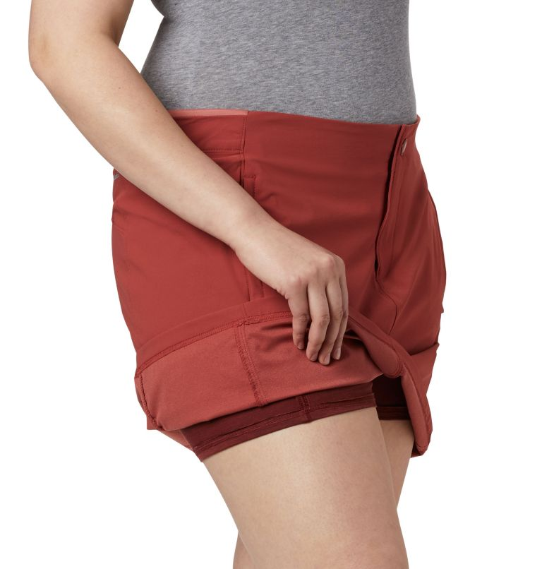 Women's Bryce Peak™ Skort – Plus Size Women's Bryce Peak™ Skort – Plus Size, a3