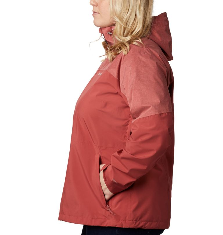 Women's Evolution Valley™ II Jacket - Plus Size Women's Evolution Valley™ II Jacket - Plus Size, a1