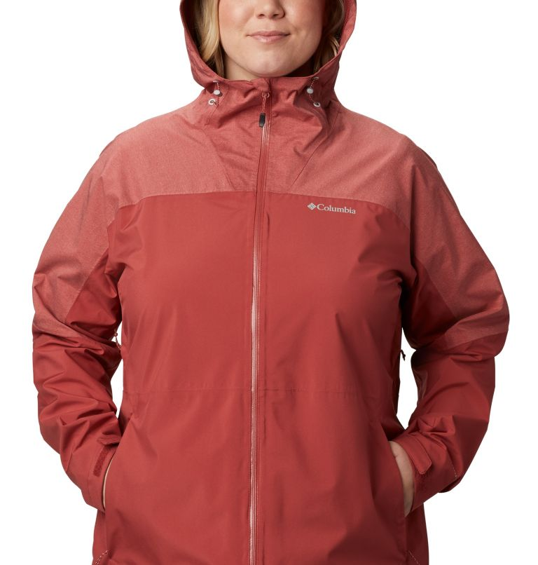 Women's Evolution Valley™ II Jacket - Plus Size Women's Evolution Valley™ II Jacket - Plus Size, a2