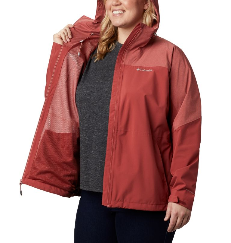 Women's Evolution Valley™ II Jacket - Plus Size Women's Evolution Valley™ II Jacket - Plus Size, a3