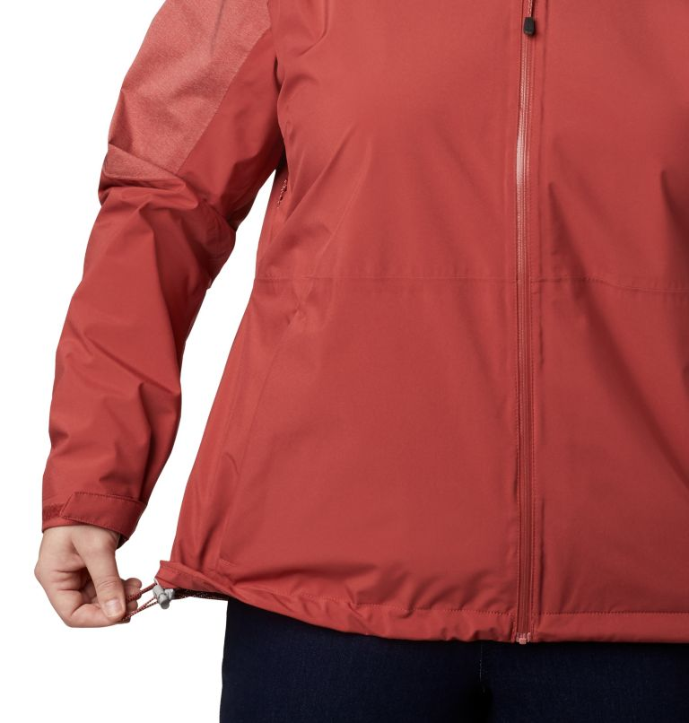 Women's Evolution Valley™ II Jacket - Plus Size Women's Evolution Valley™ II Jacket - Plus Size, a5
