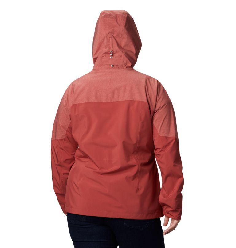 Women's Evolution Valley™ II Jacket - Plus Size Women's Evolution Valley™ II Jacket - Plus Size, back
