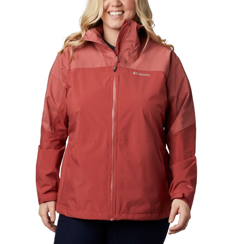 Women's Evolution Valley™ II Jacket - Plus Size Women's Evolution Valley™ II Jacket - Plus Size, front