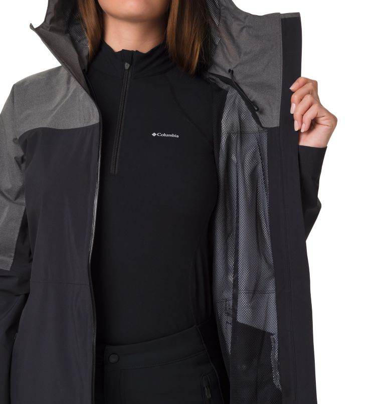 Women's Evolution Valley™ II Jacket Women's Evolution Valley™ II Jacket, a2
