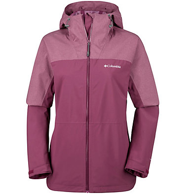 Giacca Evolution Valley™ II da donna , front