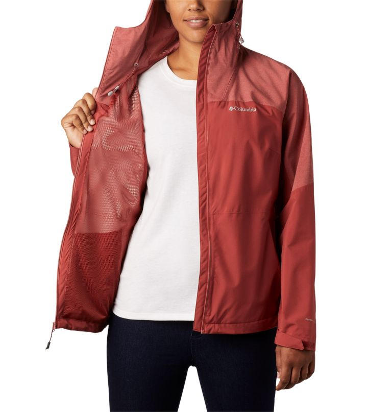 Evolution Valley™ II Jacke für Damen Evolution Valley™ II Jacke für Damen, a4