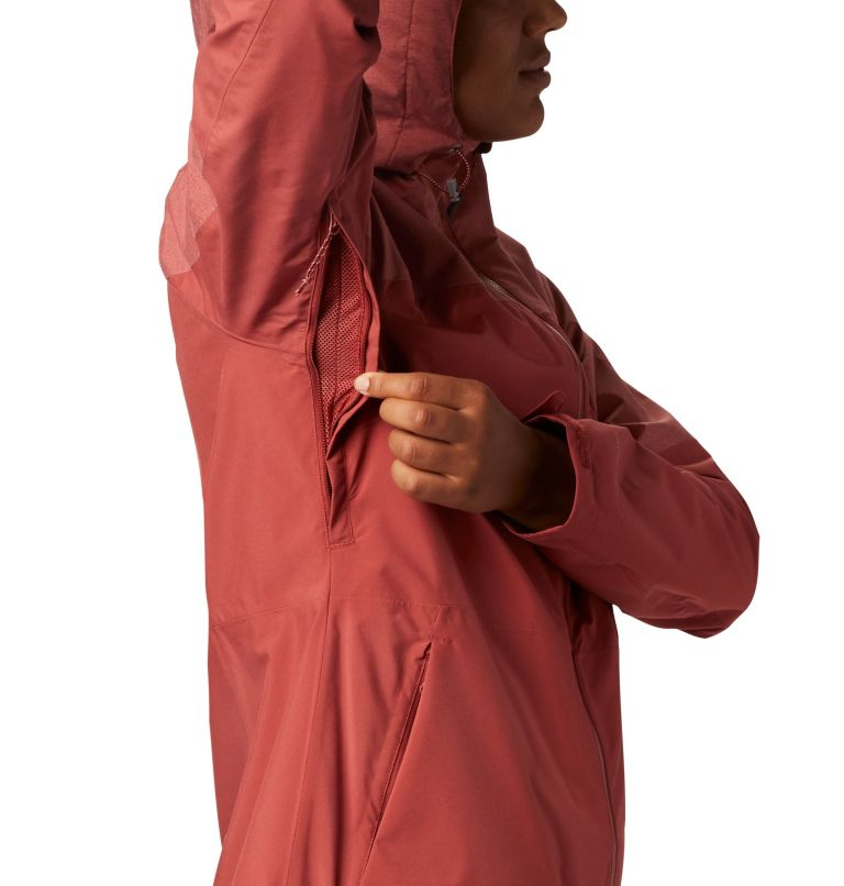 Women's Evolution Valley™ II Jacket Women's Evolution Valley™ II Jacket, a5