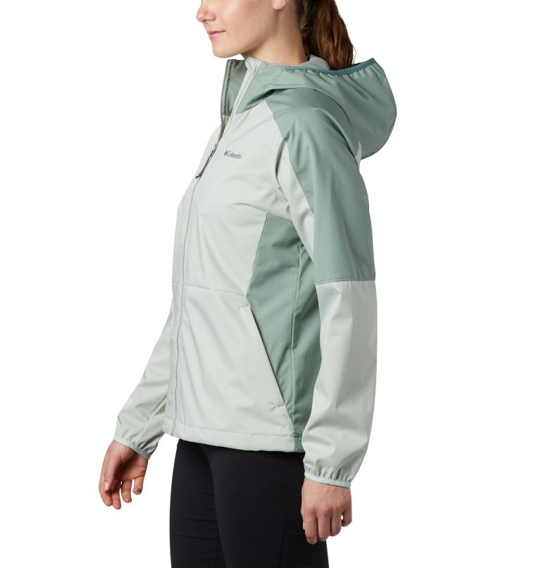 Mystic Trail™ Jacket | 335 | XL Women's Mystic Trail™ Jacket, Cool Green, Light Lichen, a1