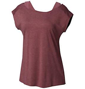 T-shirt à manches courtes Place To Place™ pour femme — Grandes tailles