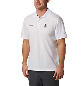 Men's Collegiate Skiff Cast™ Polo - Notre Dame