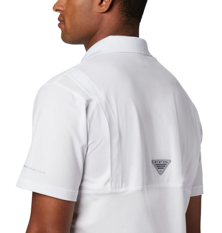 Men's Collegiate Skiff Cast™ Polo Men's Collegiate Skiff Cast™ Polo, a2