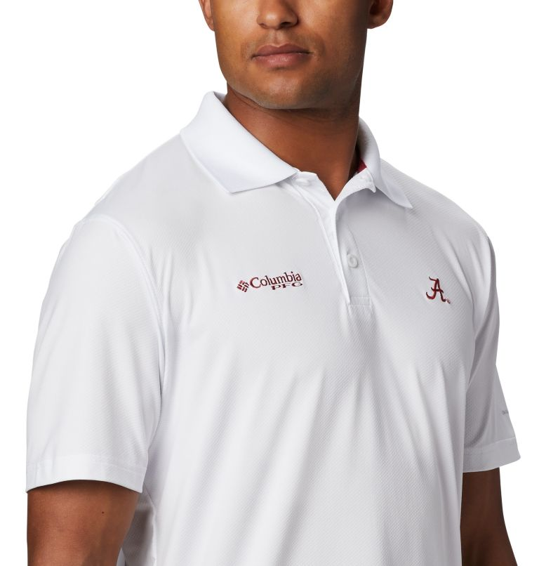 Men's Collegiate Skiff Cast™ Polo Men's Collegiate Skiff Cast™ Polo, a3