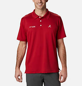 Men's Collegiate Skiff Cast™ Polo - Alabama